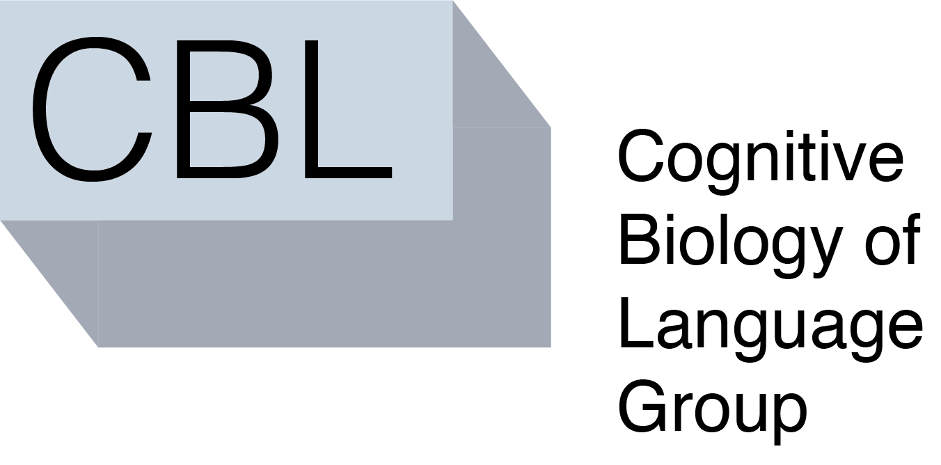 Cognitive Biology of Language